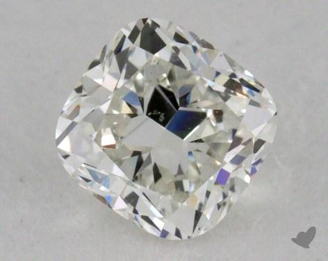 0.51 Carat I-VS2 Cushion Cut Diamond