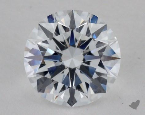 1.75 Carat D-IF Excellent Cut Round Diamond