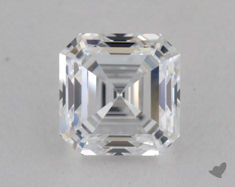1.11 Carat D-VS1 Asscher Cut  Diamond