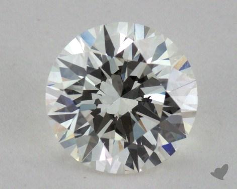 1.30 Carat H-VS1 Excellent Cut Round Diamond