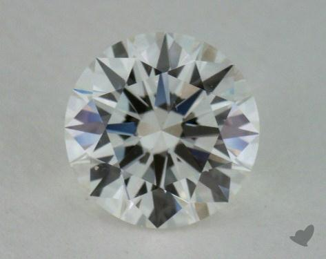 1.02 Carat G-VS2 Excellent Cut Round Diamond