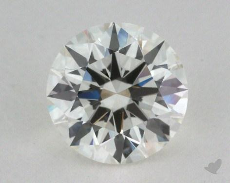 1.04 Carat G-VS2 Excellent Cut Round Diamond