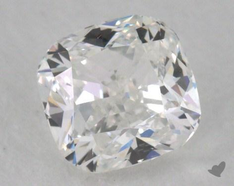 0.70 Carat G-VVS1 Cushion Cut Diamond