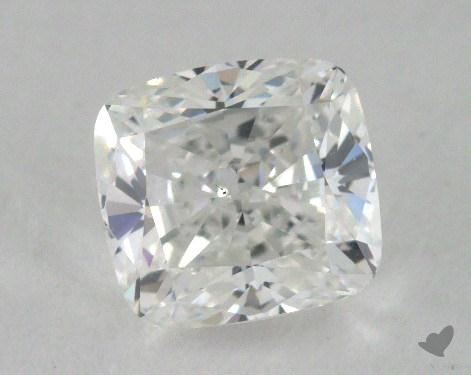 1.30 Carat F-VS2 Cushion Cut  Diamond