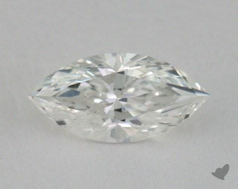 1.31 Carat G-VVS1 Marquise Cut  Diamond