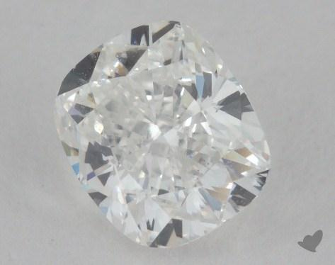 1.42 Carat G-VS1 Cushion Cut Diamond