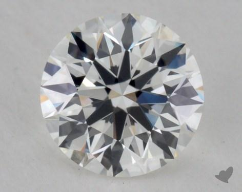 1.00 Carat G-VVS2 True Hearts<sup>TM</sup> Ideal Diamond