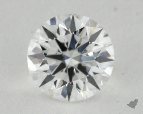 1.22 Carat G-VVS2  True Hearts<sup>TM</sup> Ideal  Diamond