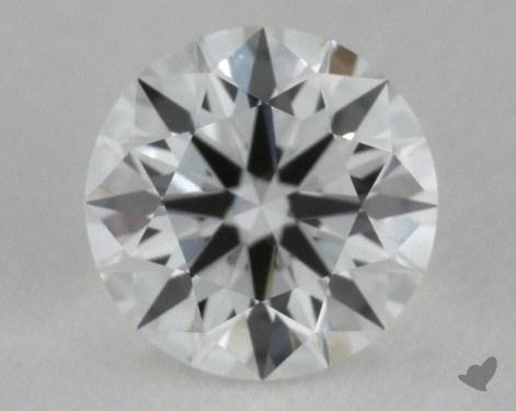 0.51 Carat G-VS2 True Hearts<sup>TM</sup> Ideal Diamond