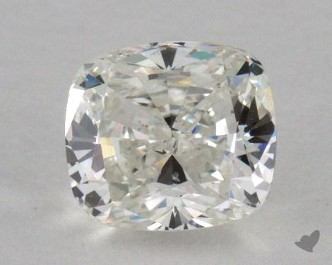 1.01 Carat I-SI1 Cushion Cut Diamond
