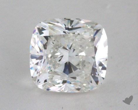 2.03 Carat H-VS1 Cushion Cut Diamond