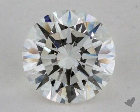 1.00 Carat I-VS2 Excellent Cut Round Diamond