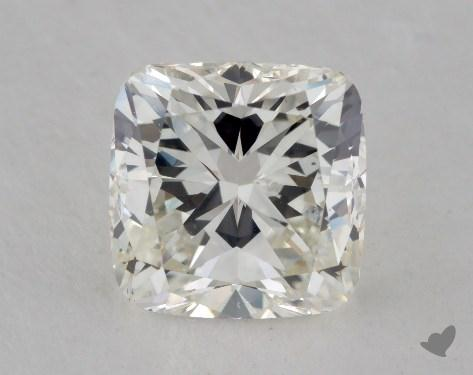 2.02 Carat I-SI1 Cushion Cut  Diamond