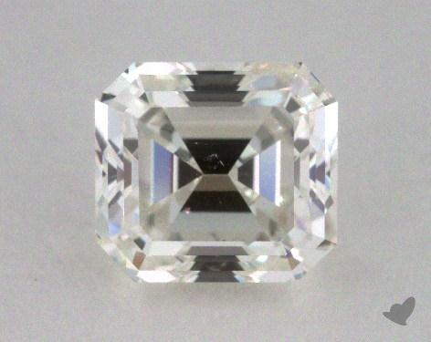 1.03 Carat K-VS2 Emerald Cut Diamond