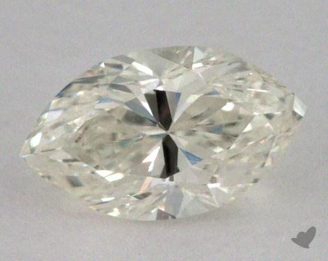 0.74 Carat J-VVS2 Marquise Cut  Diamond