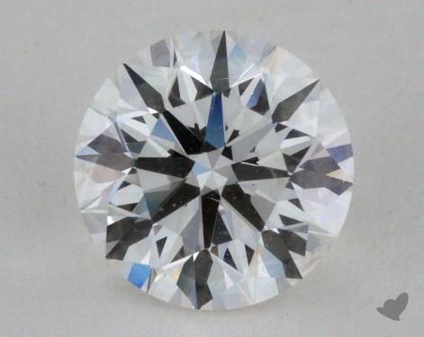 1.00 Carat G-SI2 Excellent Cut Round Diamond