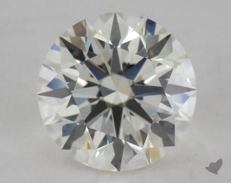 1.22 Carat I-VVS2 Excellent Cut Round Diamond