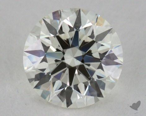 1.20 Carat J-VS2 True Hearts<sup>TM</sup> Ideal Diamond