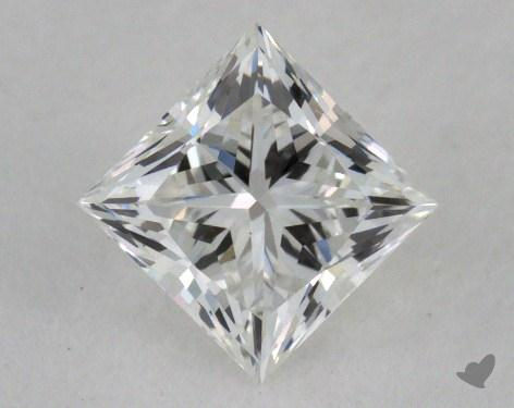 0.60 Carat G-VS1 Very Good Cut Princess Diamond