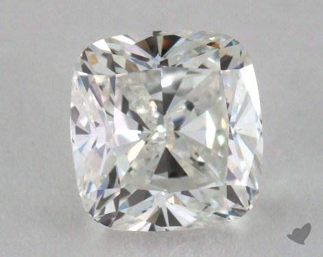 1.31 Carat F-VS1 Cushion Cut Diamond