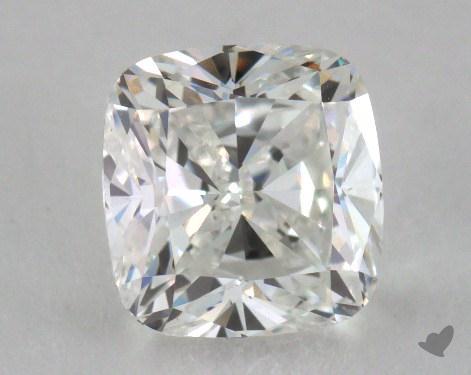 1.31 Carat F-VS1 Cushion Cut Diamond