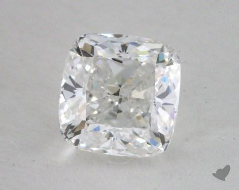 1.20 Carat F-SI1 Cushion Cut Diamond