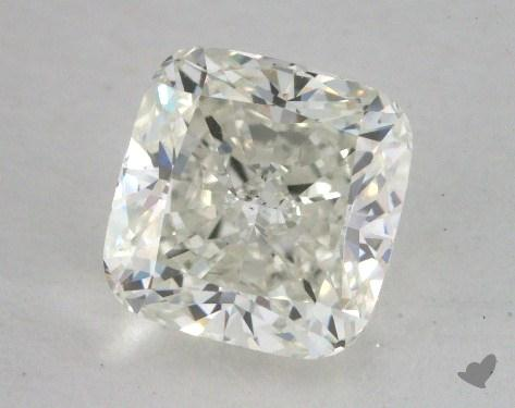 1.30 Carat J-VS2 Cushion Cut Diamond