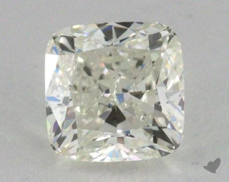 1.10 Carat J-VS2 Cushion Cut Diamond