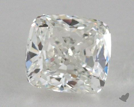 1.20 Carat G-VS2 Cushion Cut  Diamond