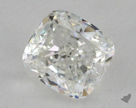 1.20 Carat G-VS1 Cushion Cut Diamond