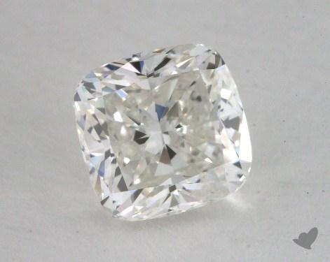1.20 Carat H-VVS2 Cushion Cut Diamond