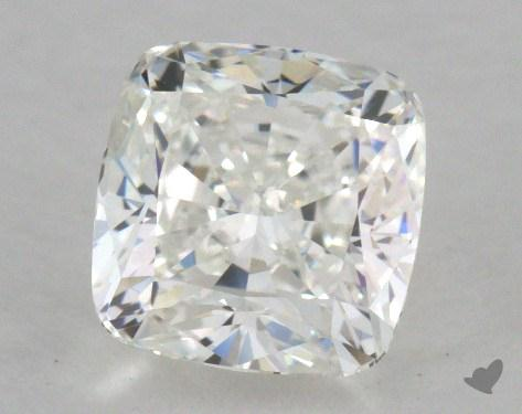 1.30 Carat H-VVS2 Cushion Cut Diamond