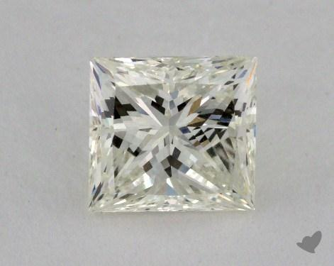 1.15 Carat K-VVS1 Ideal Cut Princess Diamond