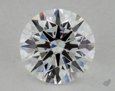 1.06 Carat G-VS2 Excellent Cut Round Diamond