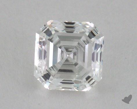 1.21 Carat F-SI2 Asscher Cut Diamond