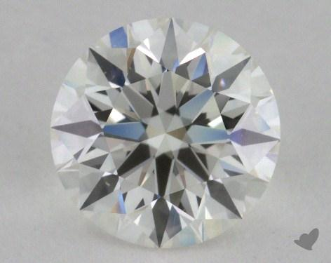 1.70 Carat H-VVS2 Excellent Cut Round Diamond