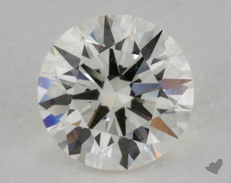 1.01 Carat I-VS1 Excellent Cut Round Diamond