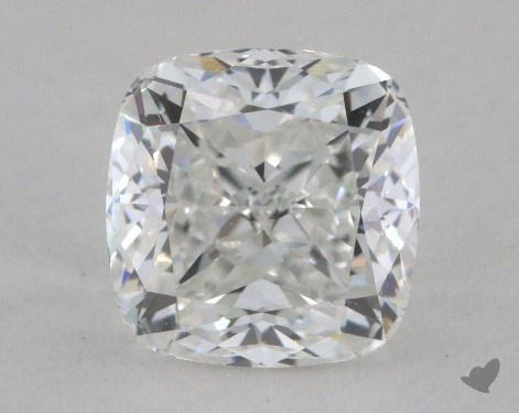 1.54 Carat F-VVS2 Cushion Cut Diamond
