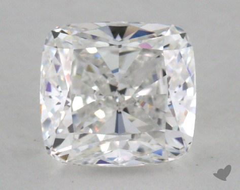 1.30 Carat E-IF Cushion Cut Diamond