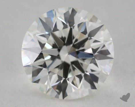 1.75 Carat H-VS2 Excellent Cut Round Diamond