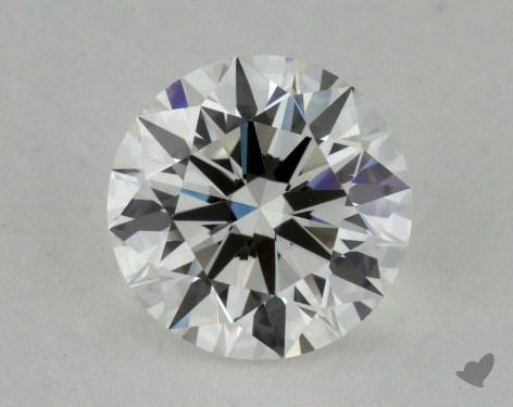 1.01 Carat G-VVS2 Excellent Cut Round Diamond