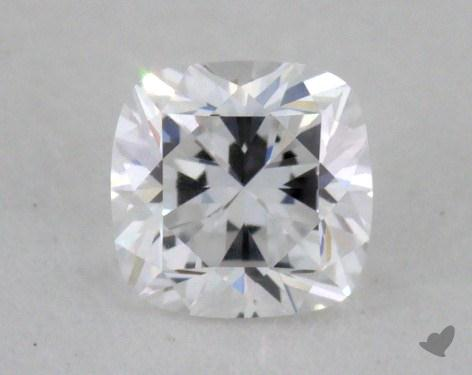 0.30 Carat D-VS1 Cushion Cut Diamond