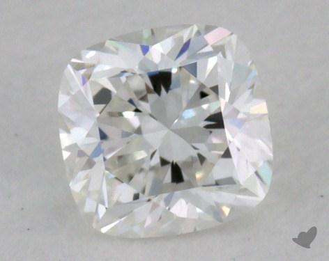 0.31 Carat E-VVS1 Cushion Cut Diamond