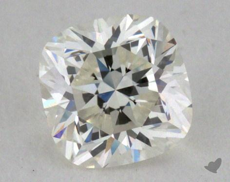 0.30 Carat I-VVS1 Cushion Cut Diamond