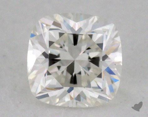 0.40 Carat G-IF Cushion Cut  Diamond