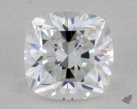0.42 Carat D-IF Cushion Cut  Diamond