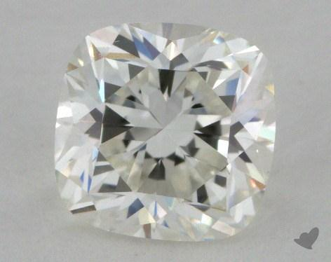 0.75 Carat H-IF Cushion Cut  Diamond