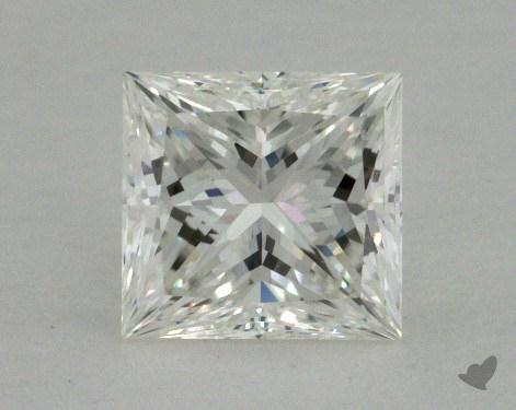 1.03 Carat G-VVS1 Princess Cut  Diamond