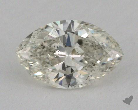 1.14 Carat K-SI2 Marquise Cut Diamond