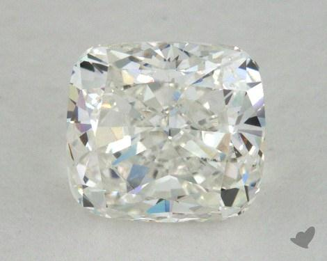 1.21 Carat I-SI2 Cushion Cut Diamond